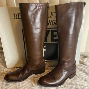 Brow boots